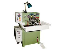 Manual OD Lapping Machine with VFD, Honing Machines, Manufacturer of Manual OD Lapping Machine, Mumbai, India