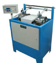 Manual OD Lapping Machine with VFD