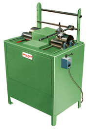 Manual OD Lapping Machine